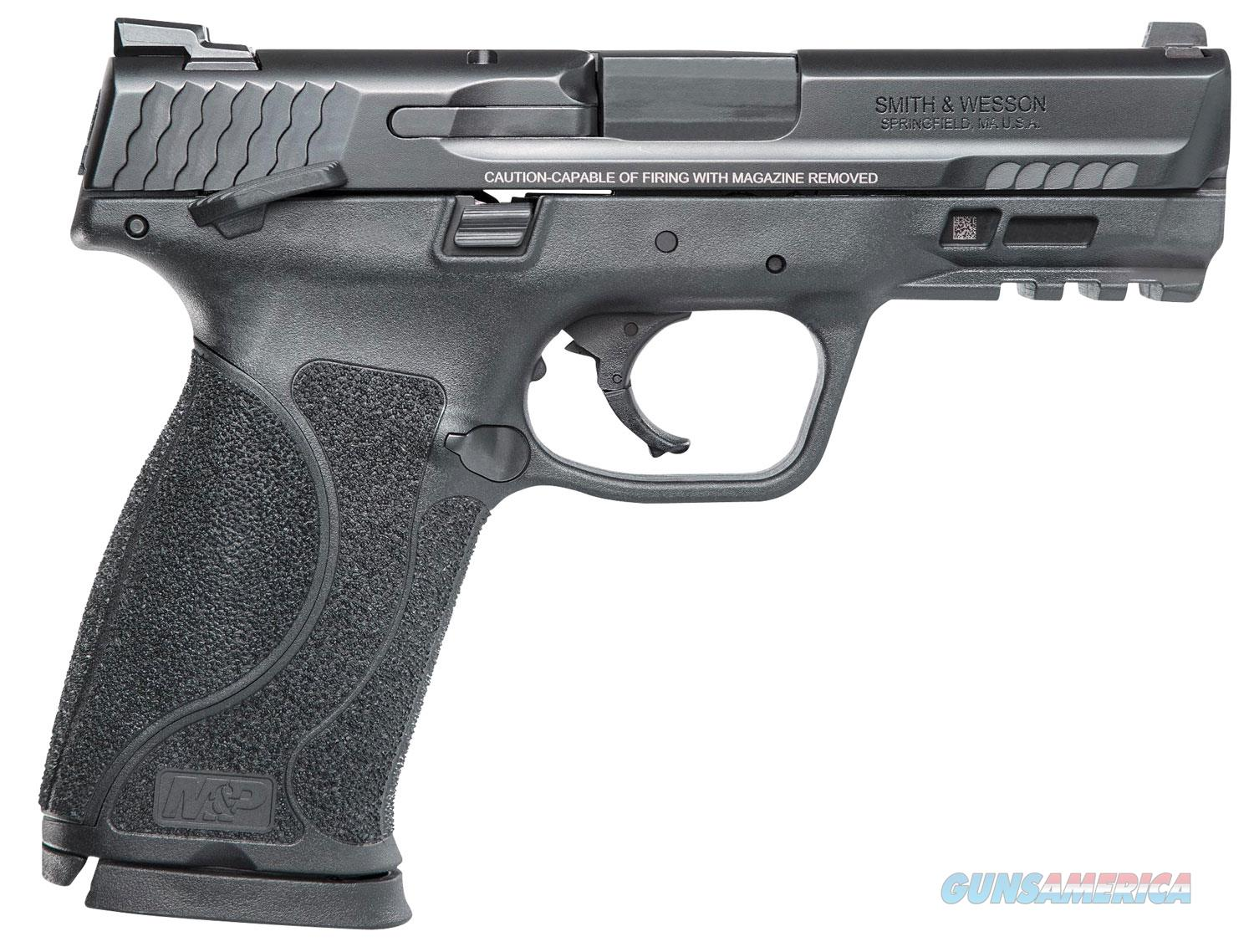 "S&W M&P45 M2.0 4"" 45ACP 10+1 Layaway NoCCFee 12105  Guns > Pistols > Smith & Wesson Pistols - Autos > Polymer Frame"