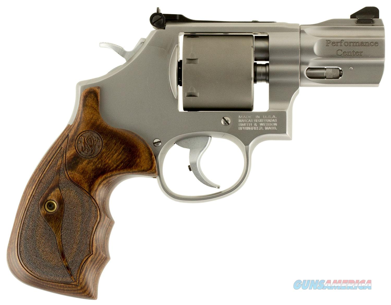 """S&W 986 Performance Center 2.5"""" 9mm 10227 Layaway NoCCFee  Guns > Pistols > Smith & Wesson Revolvers > Performance Center"""