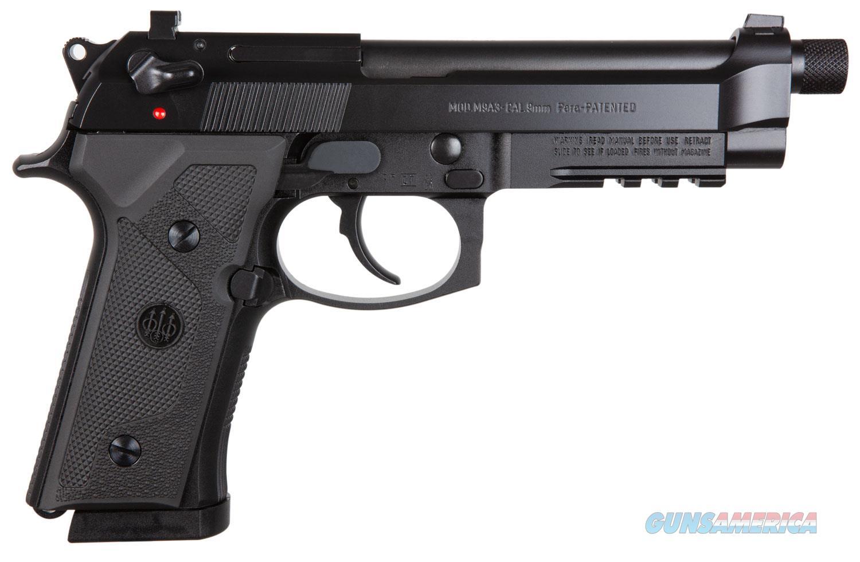 """Beretta M9A3 9mm Black 5"""" 17+1 TB NS Layaway NoCCFee  Guns > Pistols > Beretta Pistols > M9"""