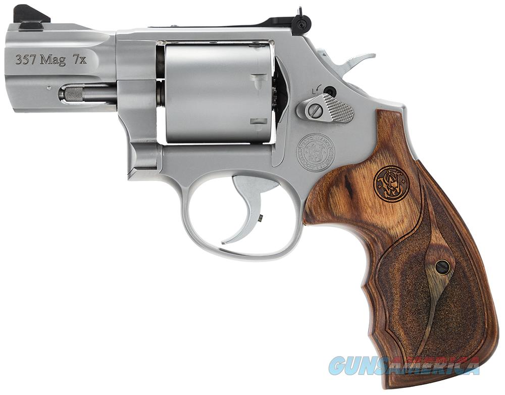 "S&W 686 Performance Center 2.5"" 357MAG 170346 Layaway NoCCFee  Guns > Pistols > Smith & Wesson Revolvers > Performance Center"
