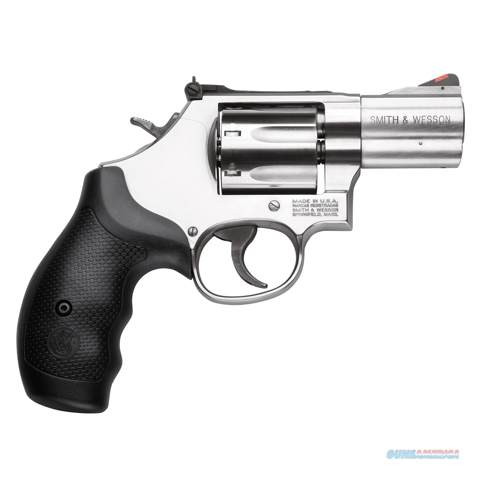 "S&W 686 Plus 2.5"" 357MAG 164192 Layaway NoCCFee  Guns > Pistols > Smith & Wesson Revolvers > Med. Frame ( K/L )"