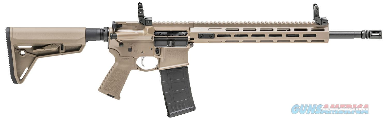 Springfield Saint FDE 30+1 MOE FF NoCCFee Layaway  Guns > Rifles > Springfield Armory Rifles > SAINT