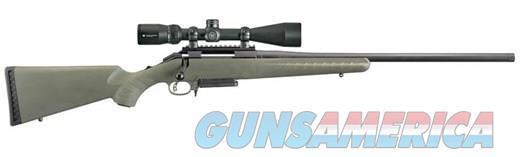 Ruger American Predator 6.5CR Scope Green Layaway NoCCFee 26953  Guns > Rifles > Ruger Rifles > American Rifle