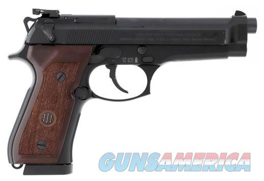 Beretta 92FS Victory 9mm 17+1 Target Wood NoCCFee  Guns > Pistols > Beretta Pistols > Model 92 Series