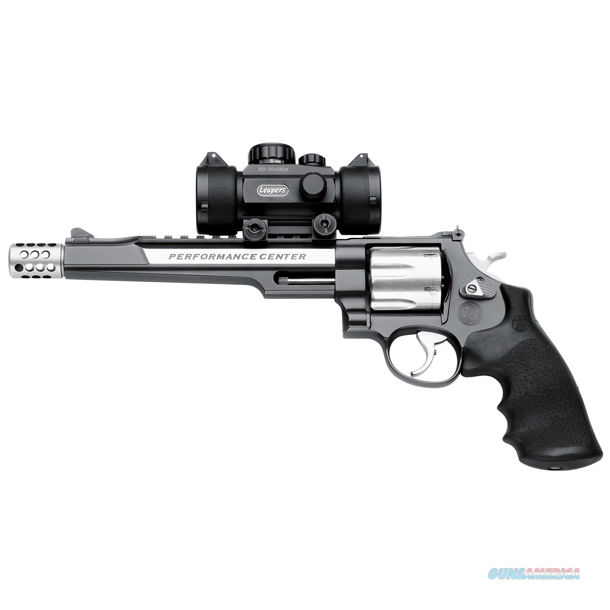 S&W 629 PC Hunter Red Dot .44MAG Layaway NoCCFee 170318  Guns > Pistols > Smith & Wesson Revolvers > Performance Center