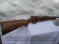 22lr Marlin model 80 bolt  Marlin Rifles > Modern > Bolt/Pump