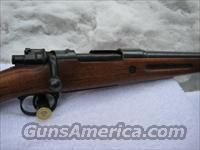 12ga GEHA German Mauser bolt action  Guns > Shotguns > Military Misc. Shotguns Non-US