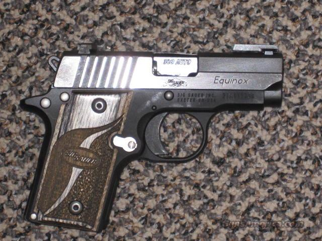 Sig Sauer P-238 EXTREME  Guns > Pistols > Sig - Sauer/Sigarms Pistols > P238