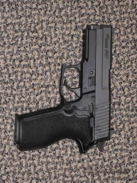SIG SAUER P-227 CARRY .45 ACP  Guns > Pistols > Sig - Sauer/Sigarms Pistols > Other