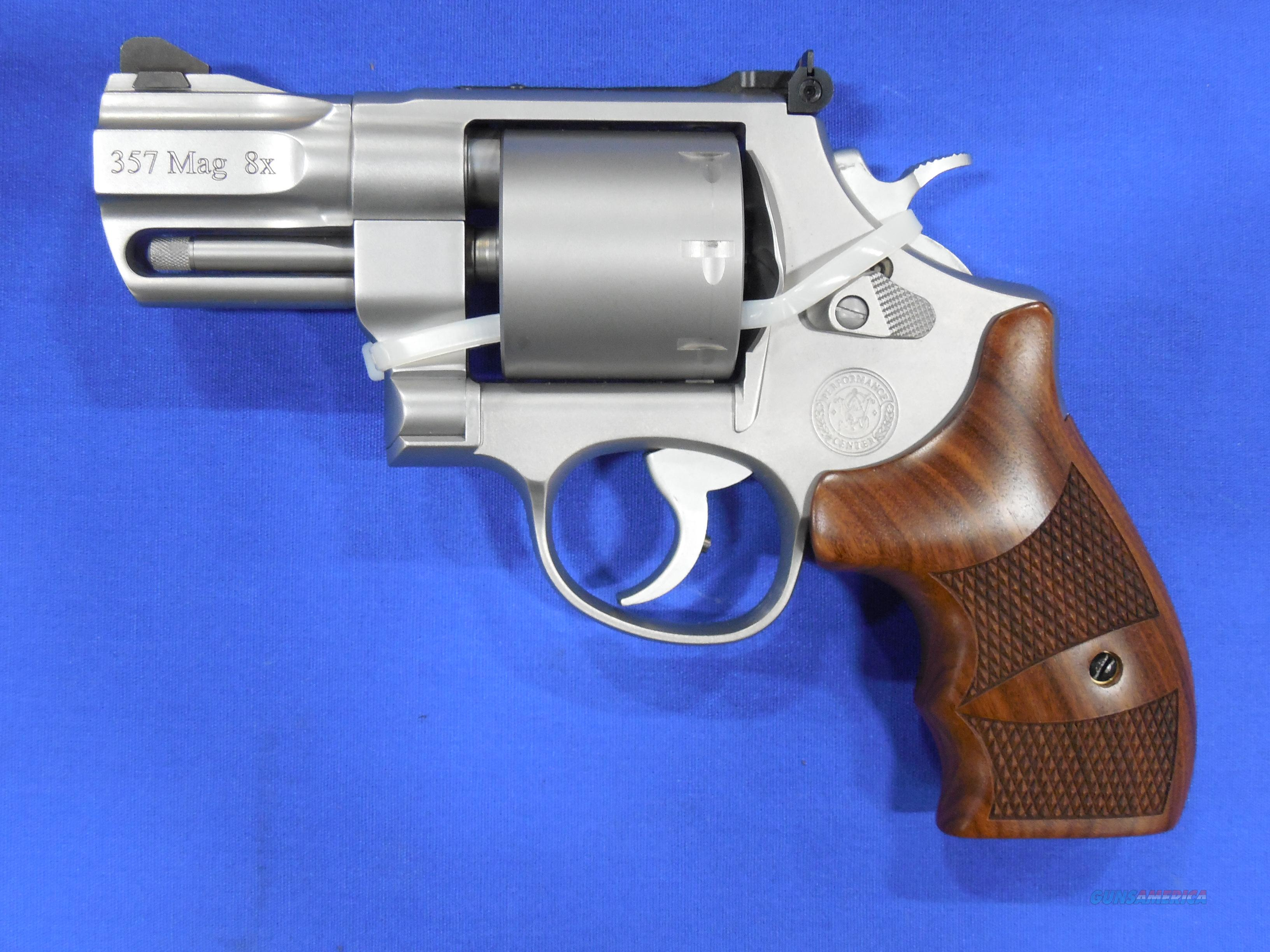 Guns gt pistols gt smith amp wesson revolvers gt performance center