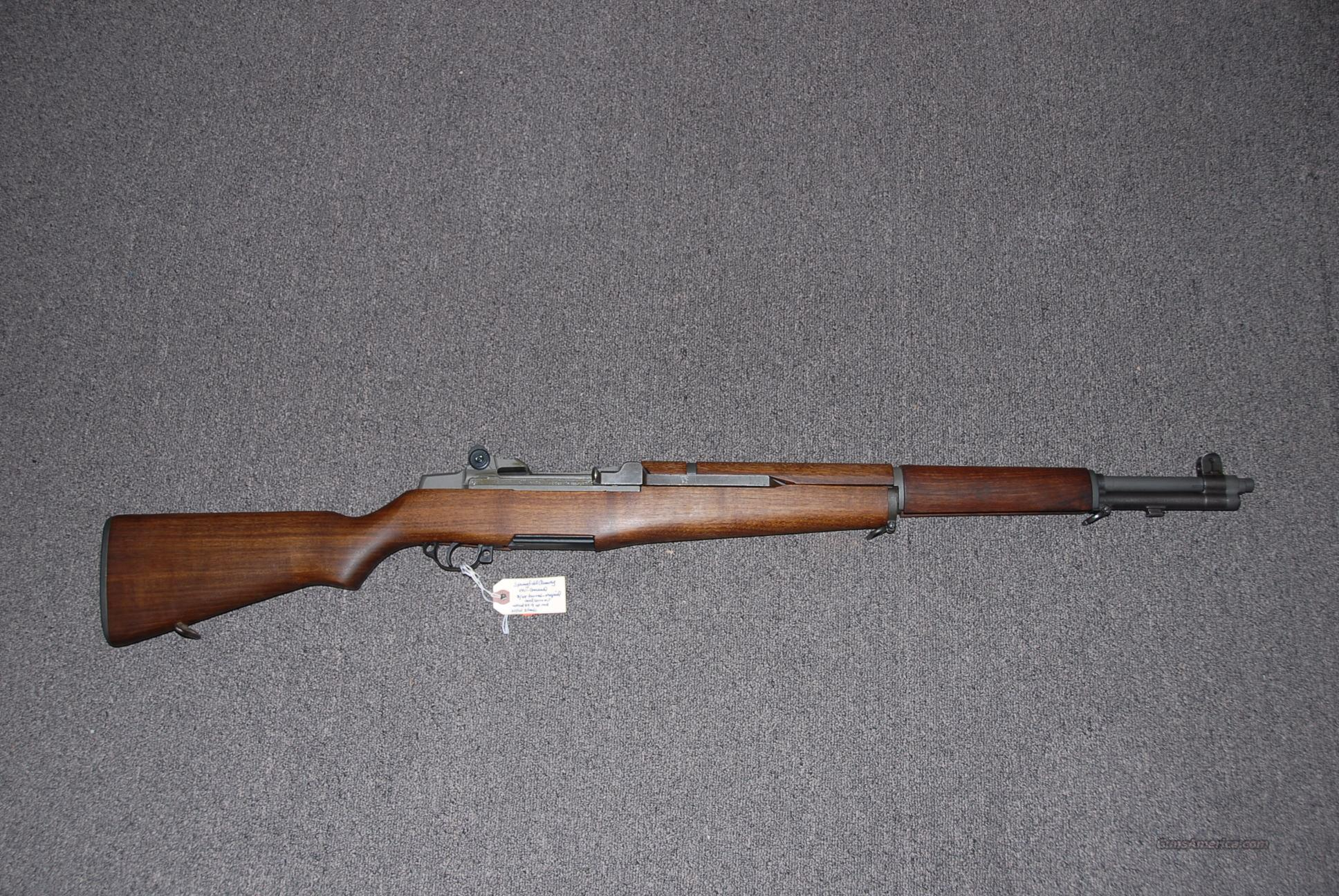 M1-Garand, WW-II   Guns > Rifles > Military Misc. Rifles US > M1 Garand