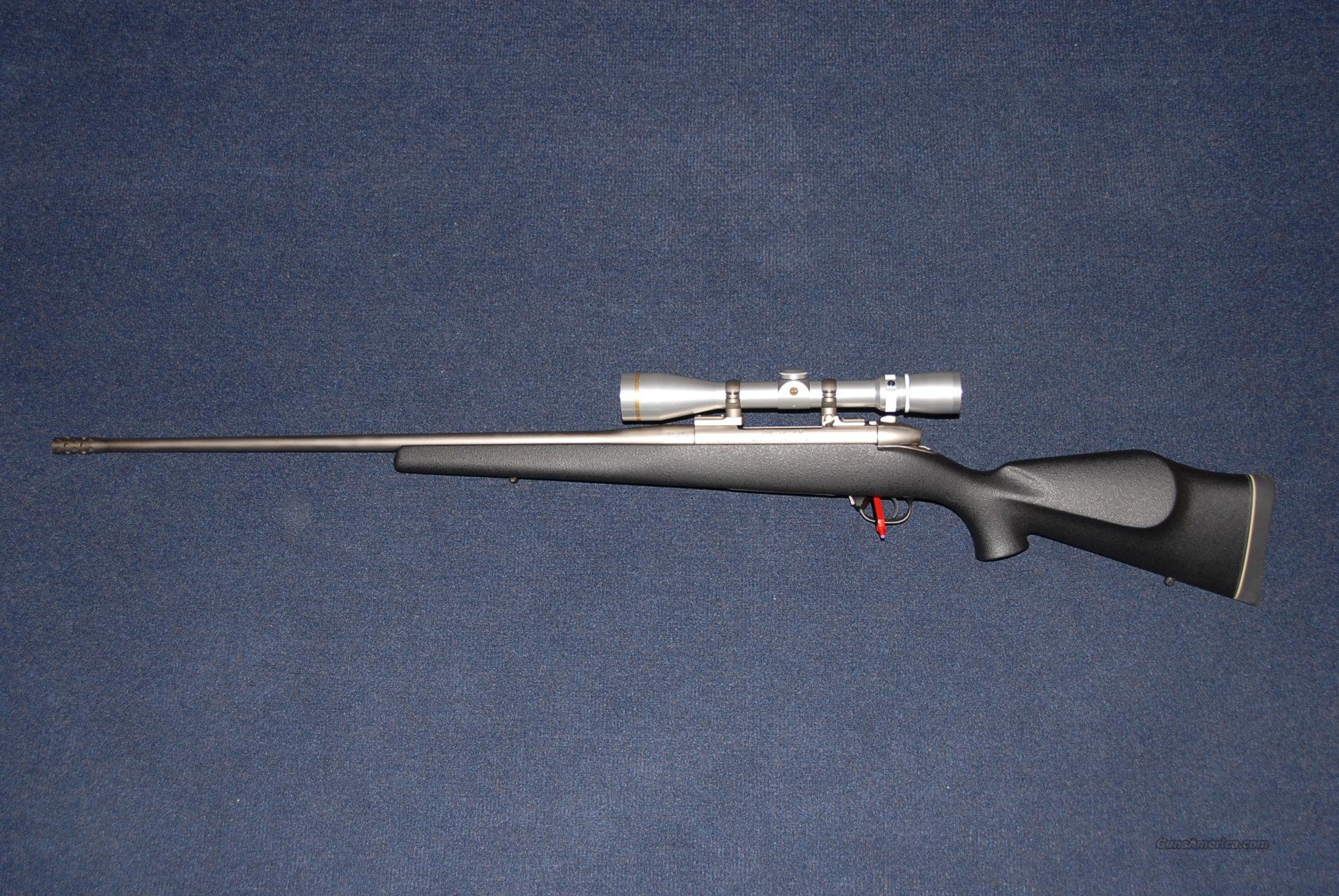 Mark V in .270 Wby Mag w/brake & Scope  Guns > Rifles > Weatherby Rifles > Sporting