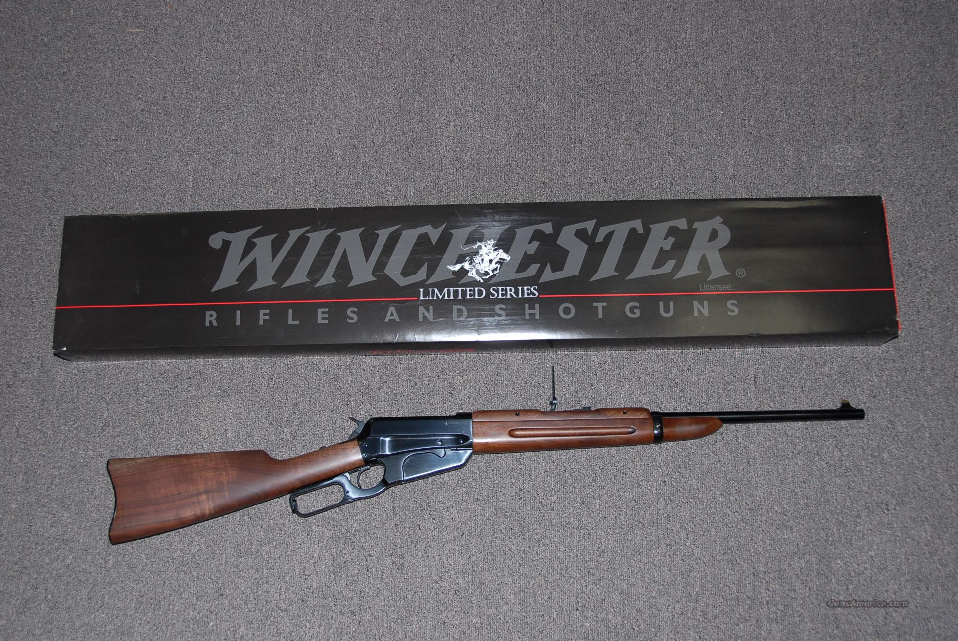 1895 Saddle Ring Carbine, .30-40 Krag!!!  Guns > Rifles > Winchester Rifles - Modern Lever > Other Lever > Post-64