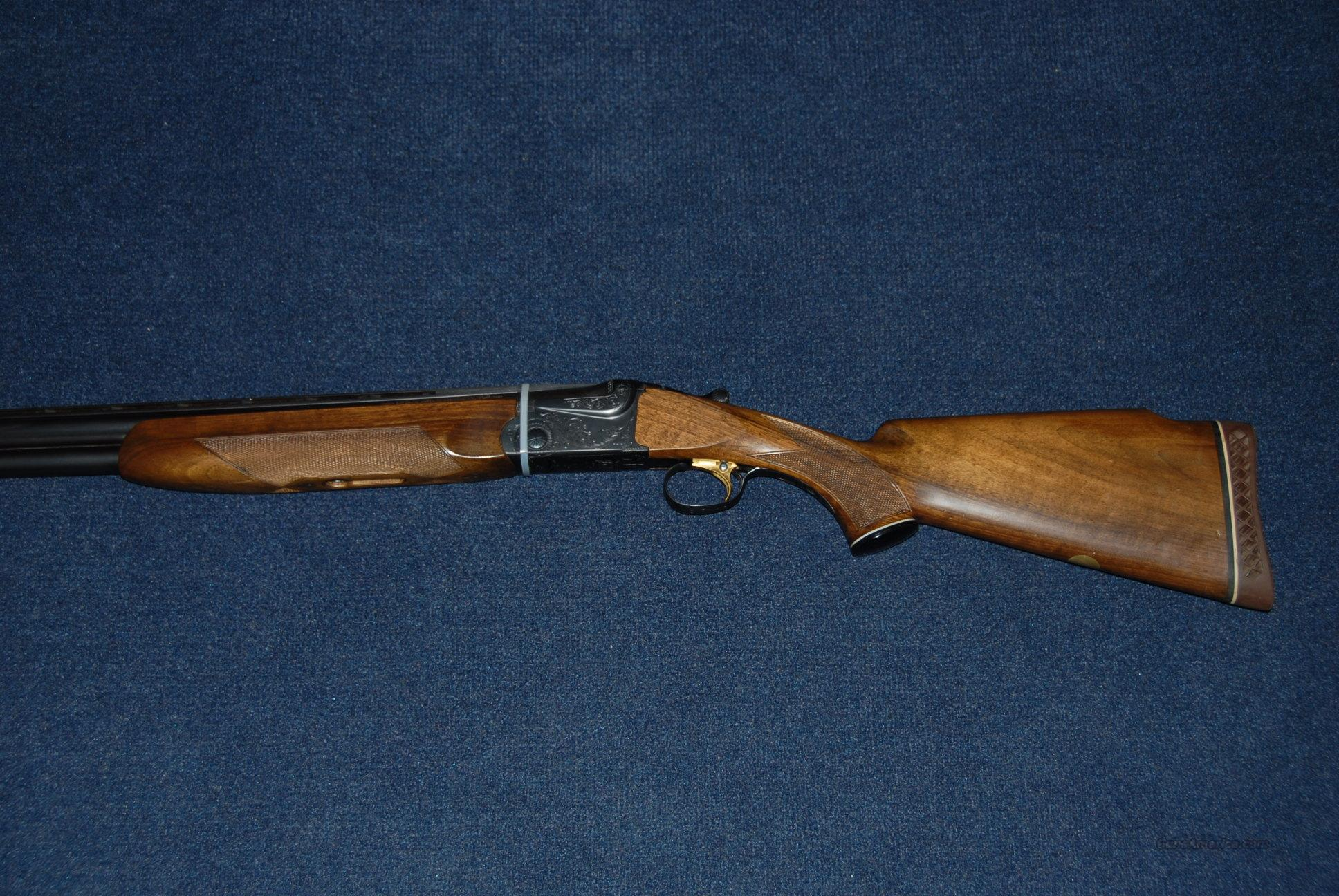 Ithica 600 O/U 12 ga., REDUCED!!!  Guns > Shotguns > Ithaca Shotguns > SxS