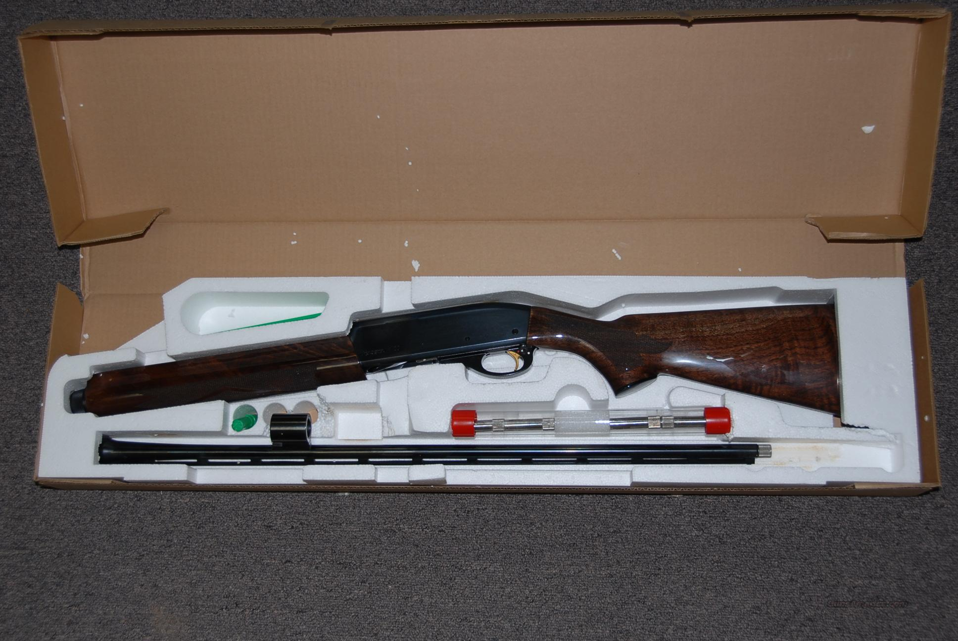 Model 1100 Sporting/.410 ga.  Guns > Shotguns > Remington Shotguns  > Pump > Trap/Skeet