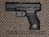 WALTHER PPX -- 9 mm PISTOL!  Guns > Pistols > Walther Pistols > Post WWII > P99/PPQ