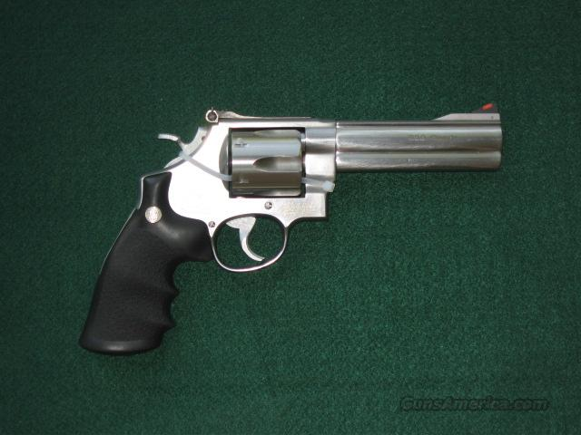 S&W 629 CLASSIC, 5-inch!!!  Guns > Pistols > Smith & Wesson Revolvers > Model 629