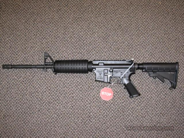 DOUBLESTAR STAR-15 AR RIFLE/5.56  Guns > Rifles > AR-15 Rifles - Small Manufacturers > Complete Rifle