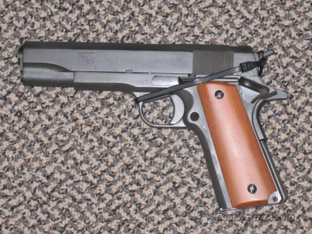 ROCK ISLAND ARMORY in .38 SUPER!  Guns > Pistols > 1911 Pistol Copies (non-Colt)