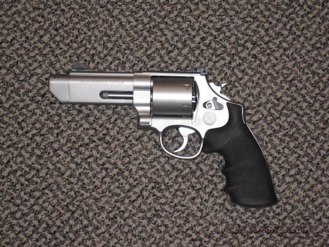 "S&W 629 PERFORMANCE CENTER ""V-COMP"" 44 MAGNUM!  Guns > Pistols > Smith & Wesson Revolvers > Model 629"