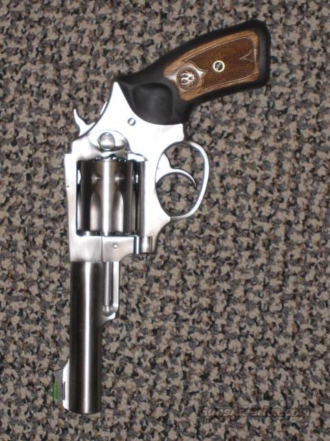 RUGER SP-101 FOUR-INCH INCH EIGHT-SHOT .22 LR!!!!  Guns > Pistols > Ruger Double Action Revolver > SP101 Type
