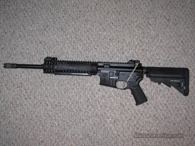 LWRC M6A2/14.7 with FLASH-HIDER FOR 16-inches....  Guns > Rifles > L Misc Rifles
