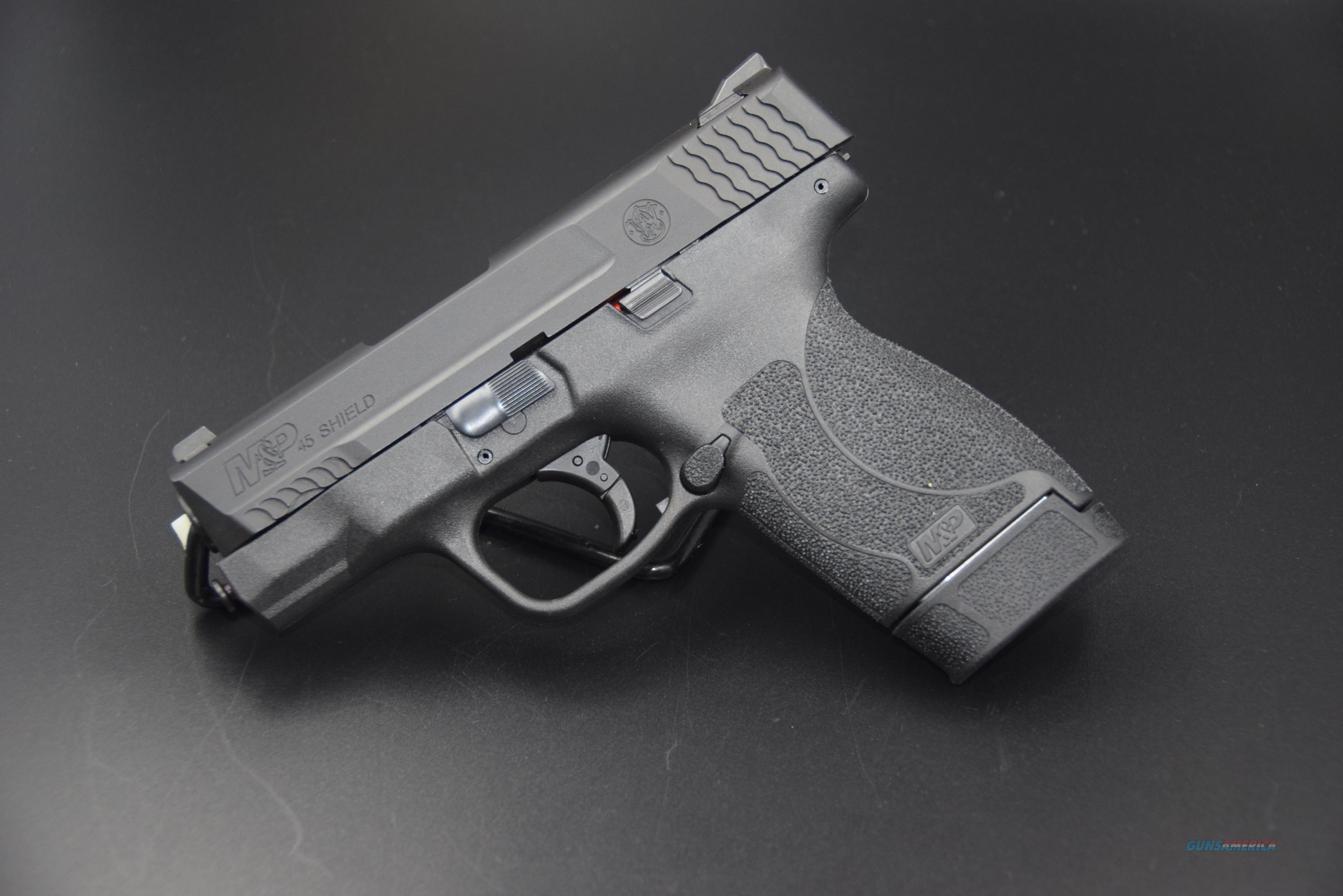 S&W M&P-45 SHIELD -- REDUCED WITH SHIPPING  Guns > Pistols > Smith & Wesson Pistols - Autos > Shield