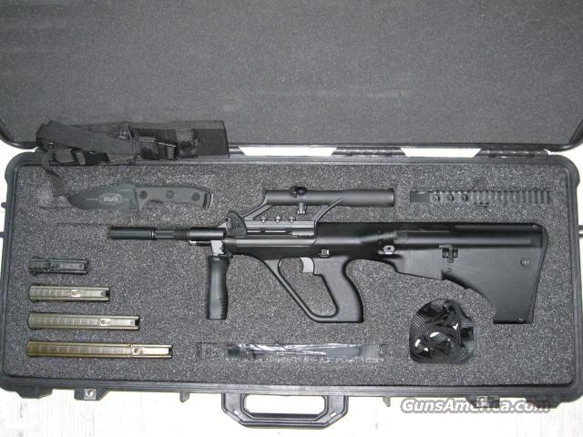 MSAR STG LIMITED PACKAGE...(Commerative kit)  Guns > Rifles > MN Misc Rifles