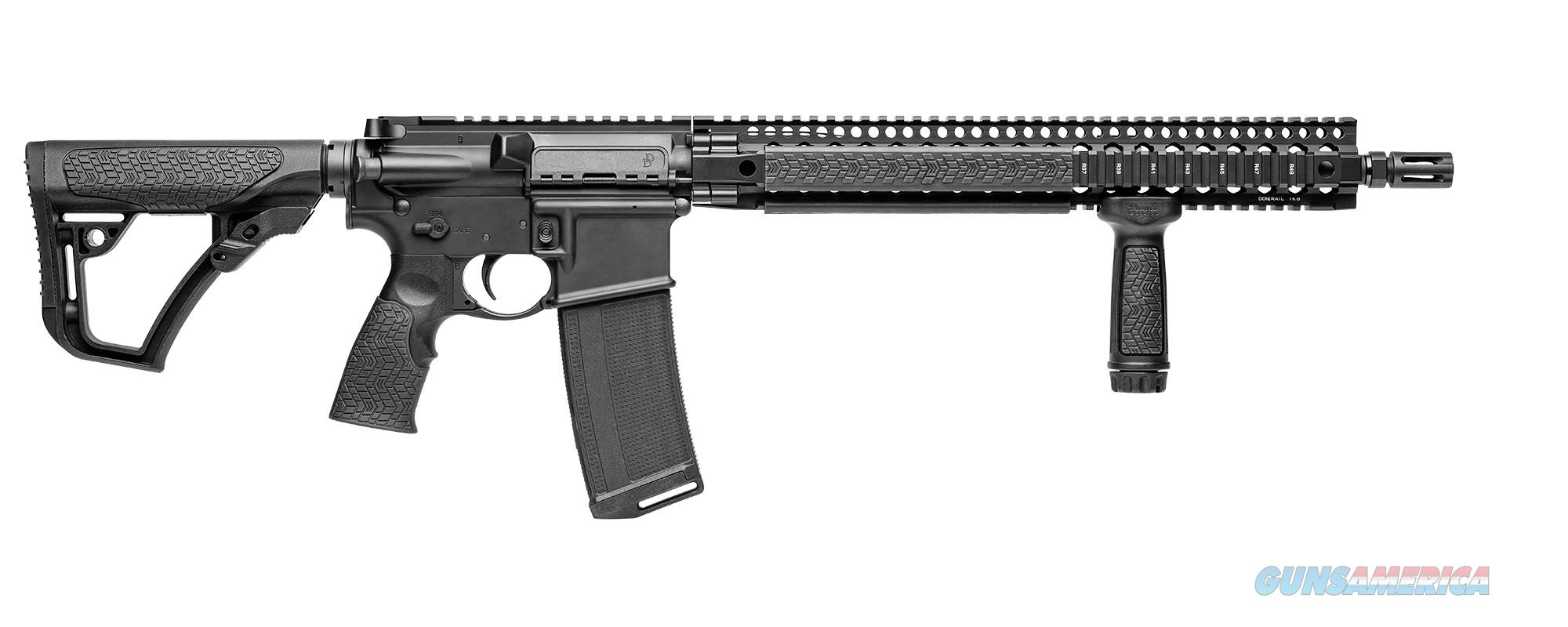 DANIEL DEFENSE V9 lw  Guns > Rifles > Daniel Defense > Complete Rifles