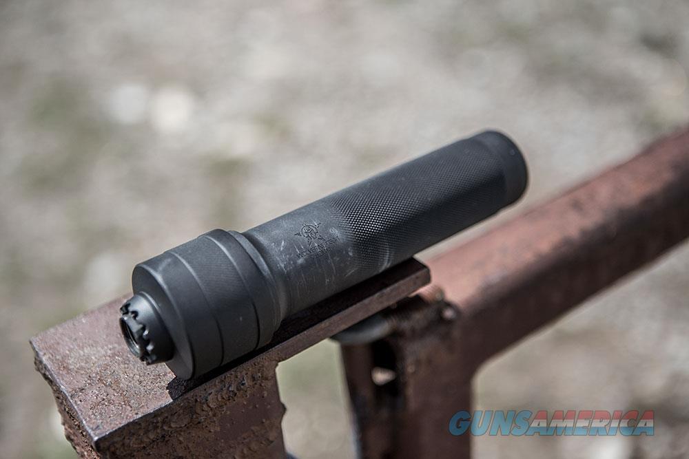WOLVERINE PBS-1   DEAD AIR - AK Silencer  FREE SHIPPING  Guns > Rifles > Class 3 Rifles > Class 3 Suppressors