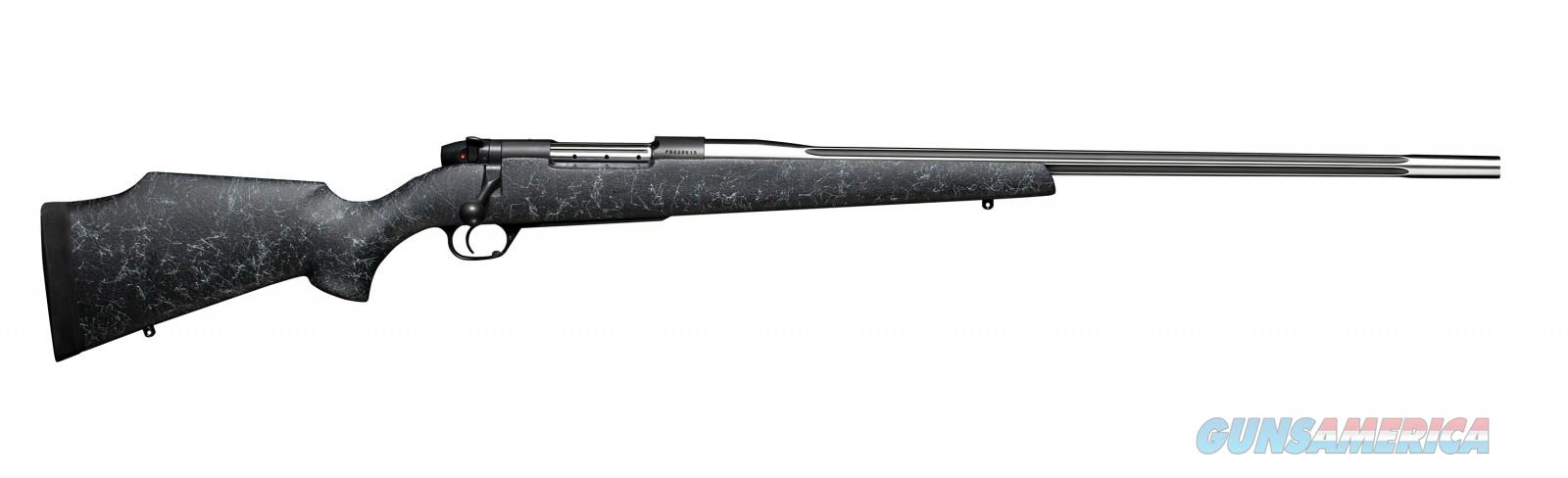 "Weatherby Mark V Accumark 30.06  24""  Guns > Rifles > Weatherby Rifles > Sporting"