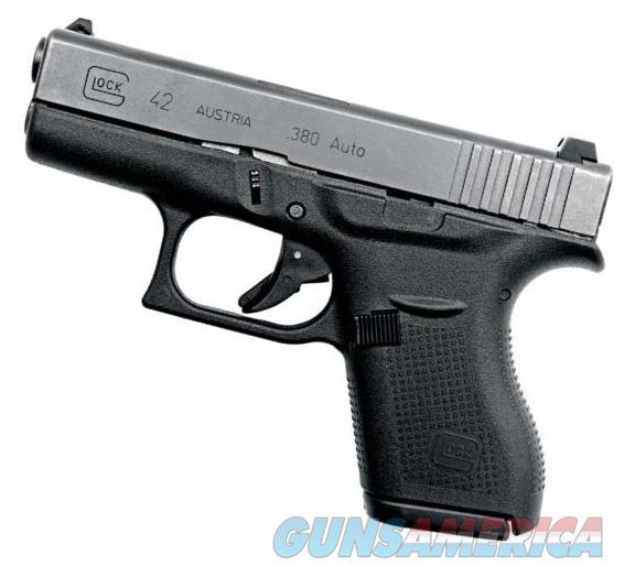 GLock 42  Guns > Pistols > Glock Pistols > 42