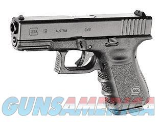 Glock 19 Gen 3 New In Box  Guns > Pistols > Glock Pistols > 19