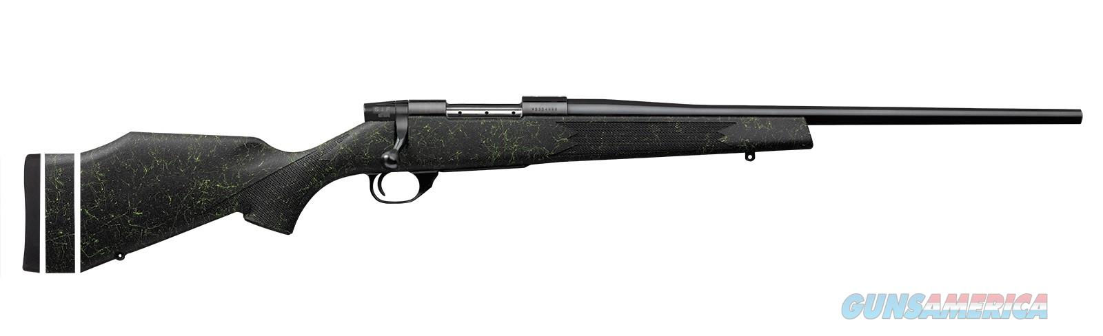 Weatherby WBY-X™ VANGUARD® VOLT  243 win  Guns > Rifles > Weatherby Rifles > Sporting