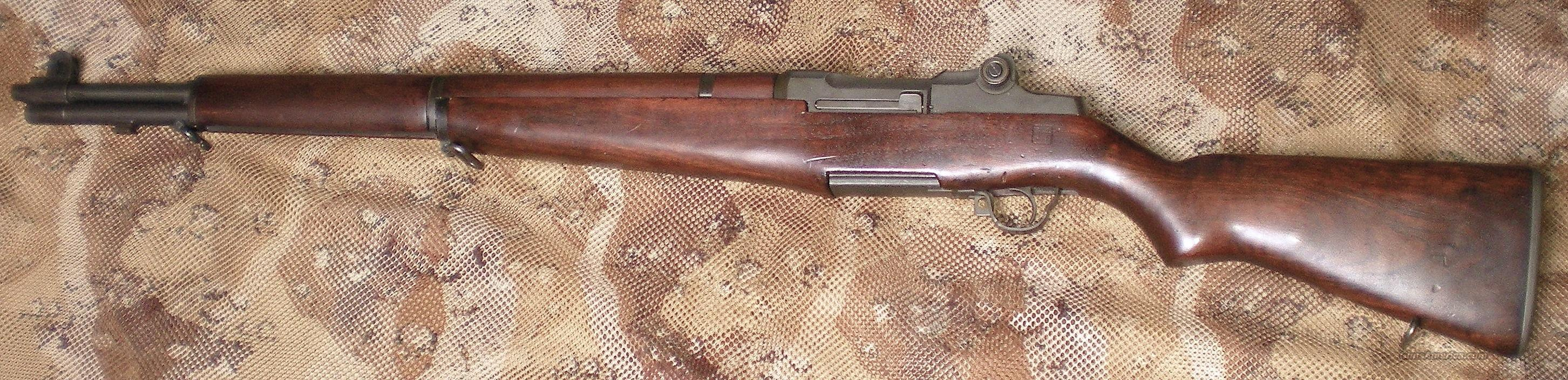 M1 Garand HRA/LMR Collector  Guns > Rifles > Military Misc. Rifles US > M1 Garand