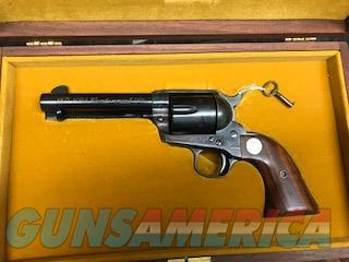 Colt Single Action Army 45 Colt  NRA 100 year  Guns > Pistols > Colt Single Action Revolvers - 2nd Gen.