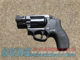 Smith and Wesson Body Guard with laser sight  Guns > Pistols > Smith & Wesson Revolvers > Pocket Pistols