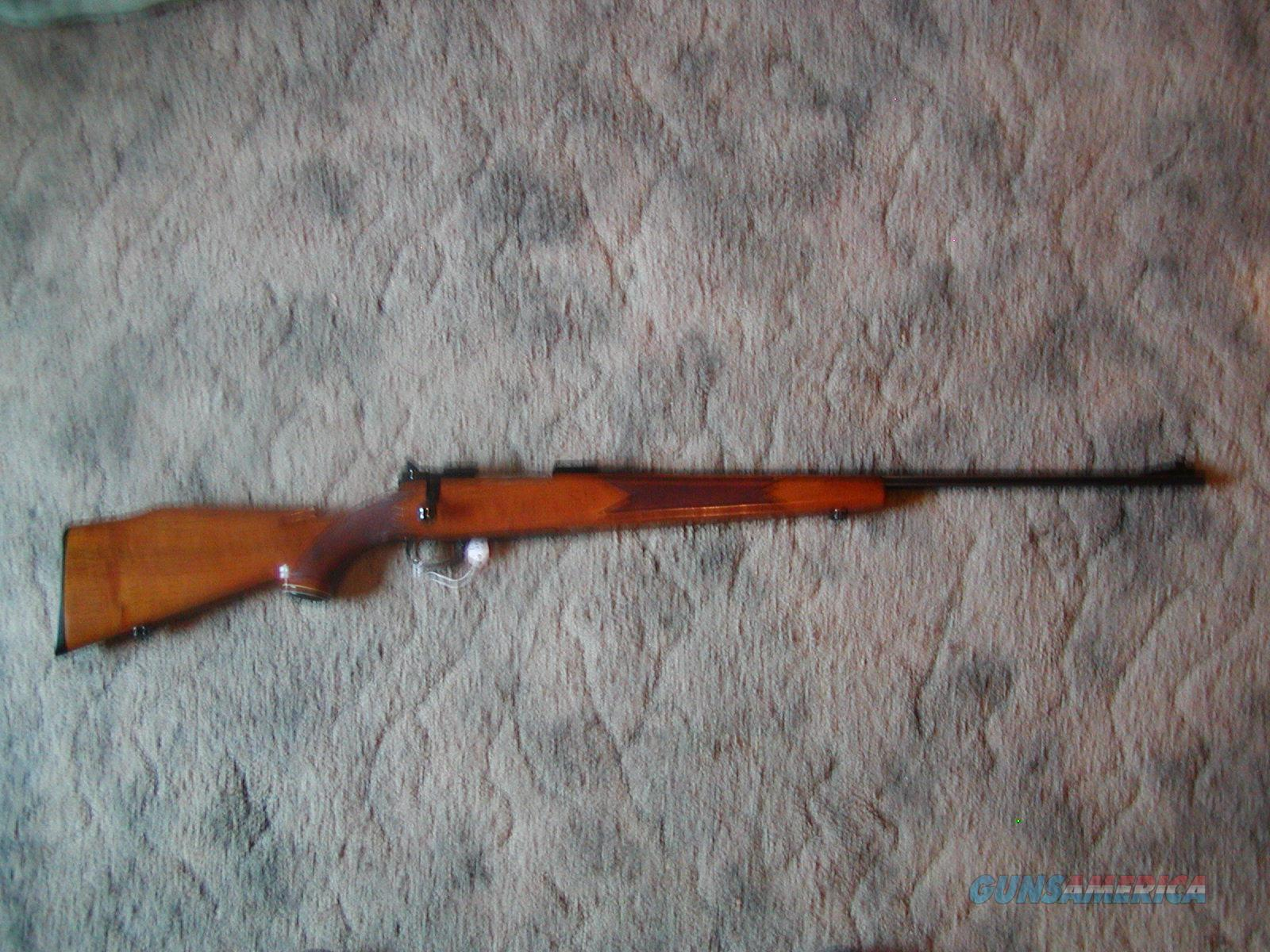 Sako L57 244 caliber  Guns > Rifles > Sako Rifles > Other Bolt Action