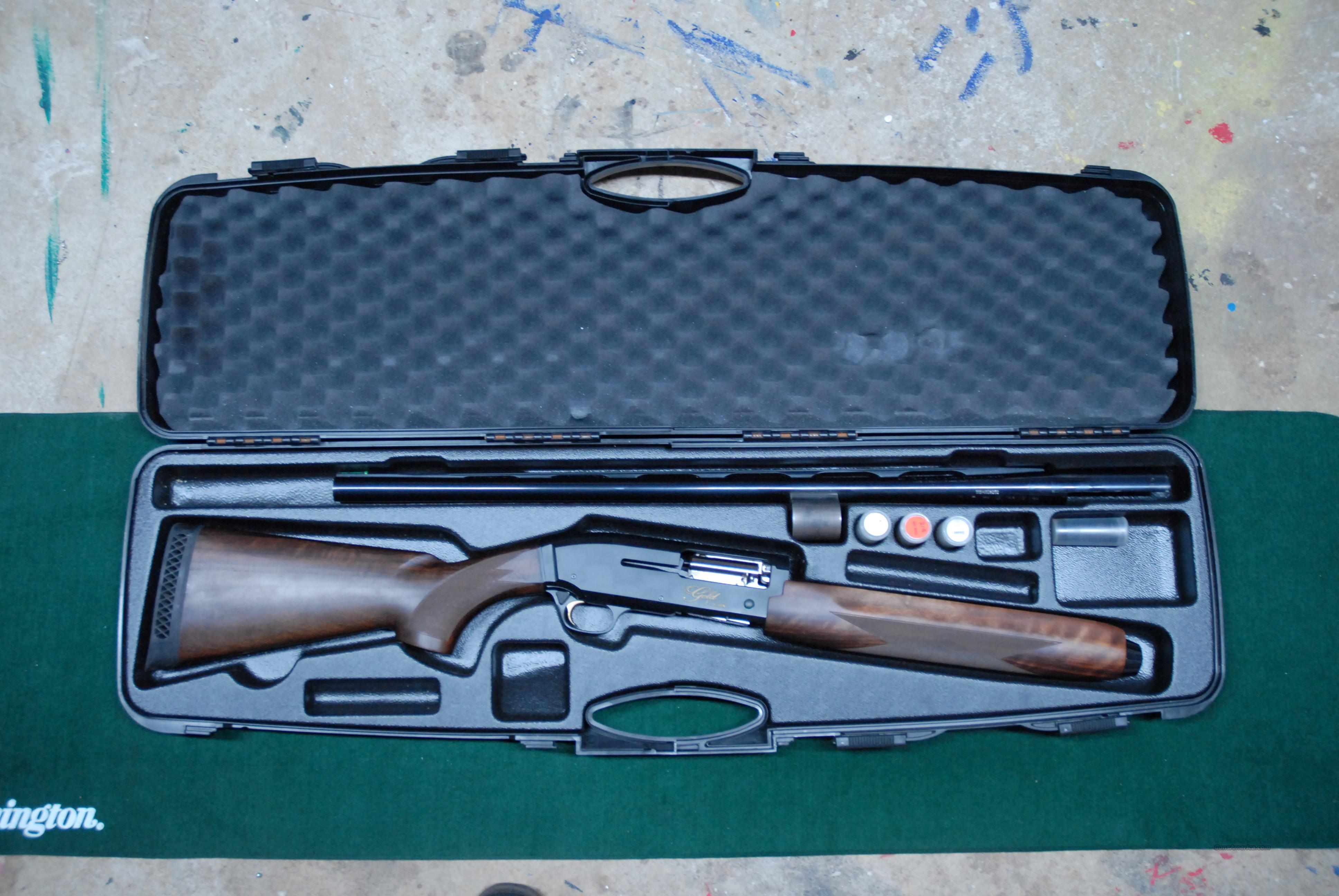 "Browning Gold Fusion 12 guage 3""   Guns > Shotguns > Browning Shotguns > Autoloaders > Hunting"