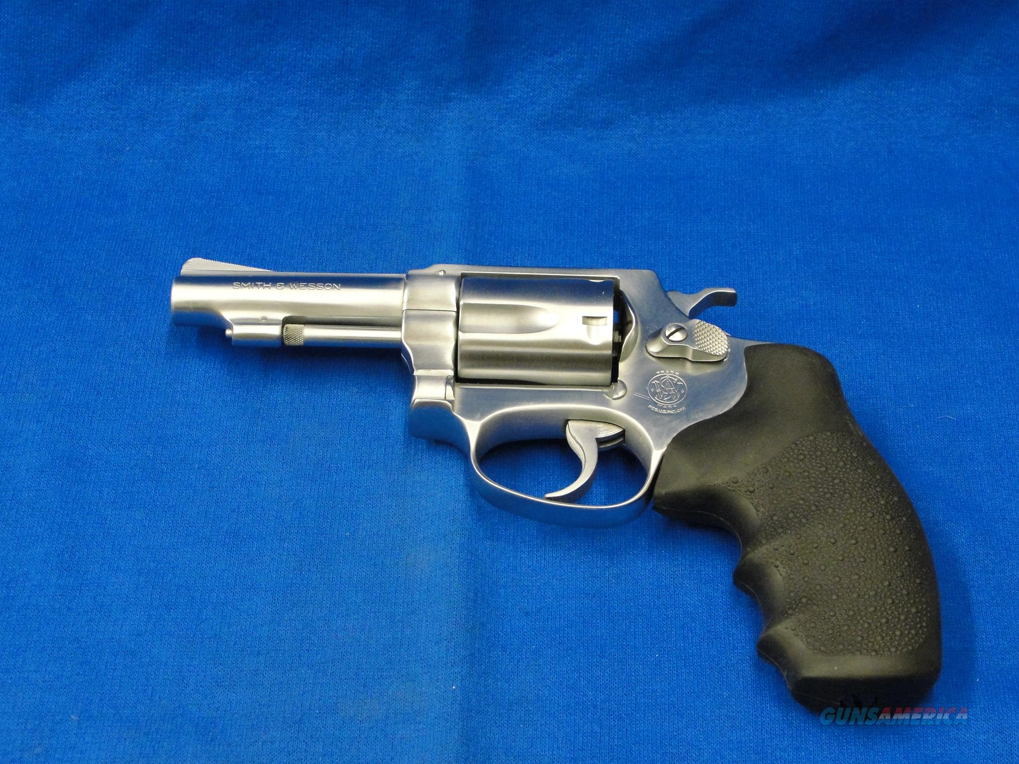 Cogan Custom Smith and Wesson 36  Guns > Pistols > Smith & Wesson Revolvers > Pocket Pistols