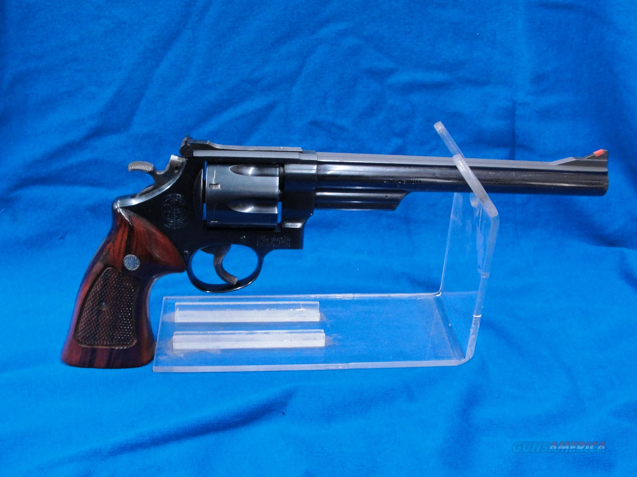Cogan Custom Smith and Wesson 57  Guns > Pistols > Smith & Wesson Revolvers > Full Frame Revolver