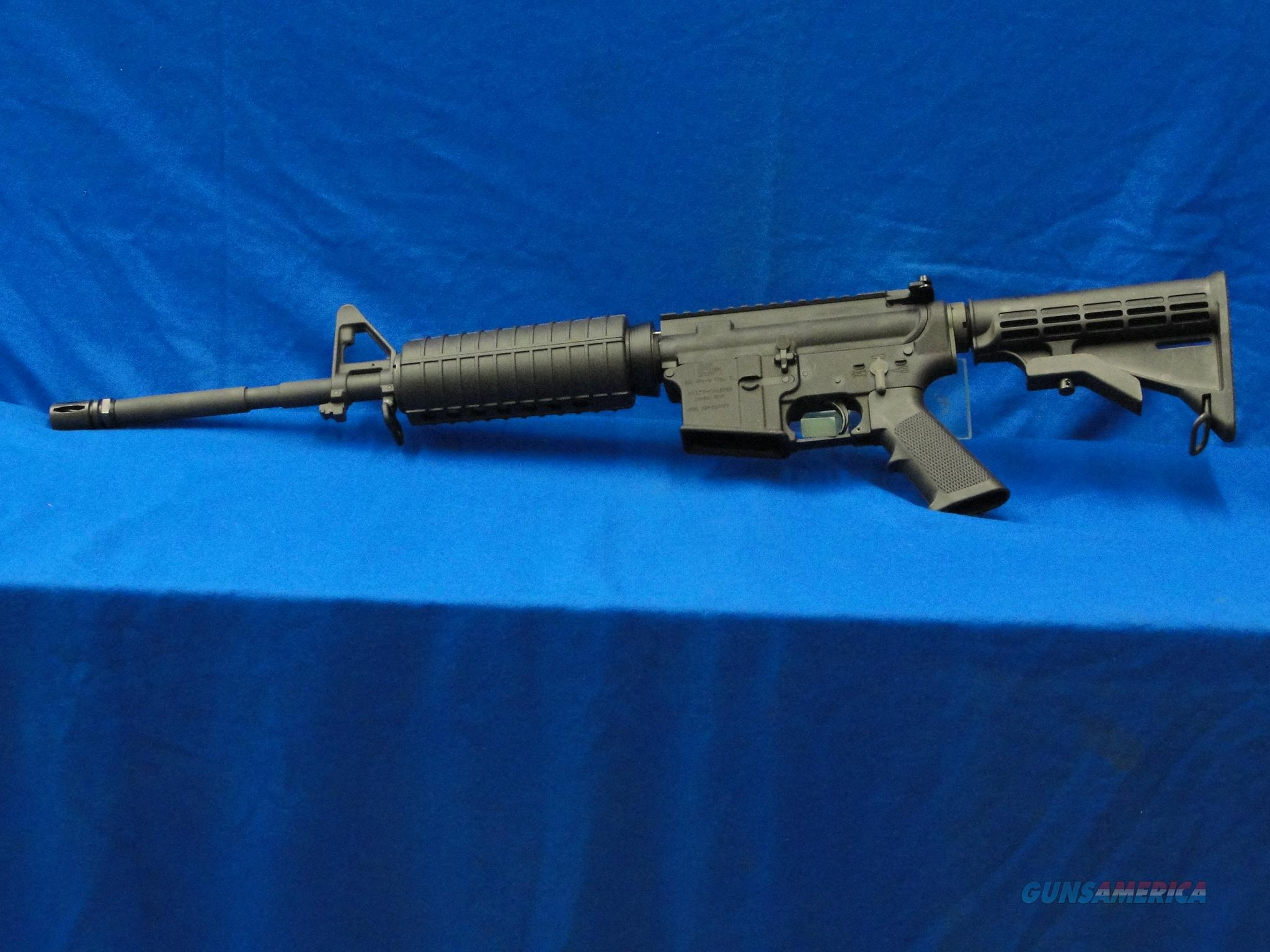 Cogan Custom DS Arms AR-15  Guns > Rifles > DSA Rifles (DS Arms) > AR-15 type