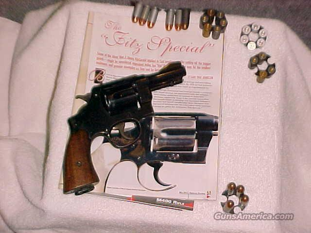 FS: S&W- 1917-Fritz WW-1...C&R  Guns > Pistols > Smith & Wesson Revolvers > Pre-1945