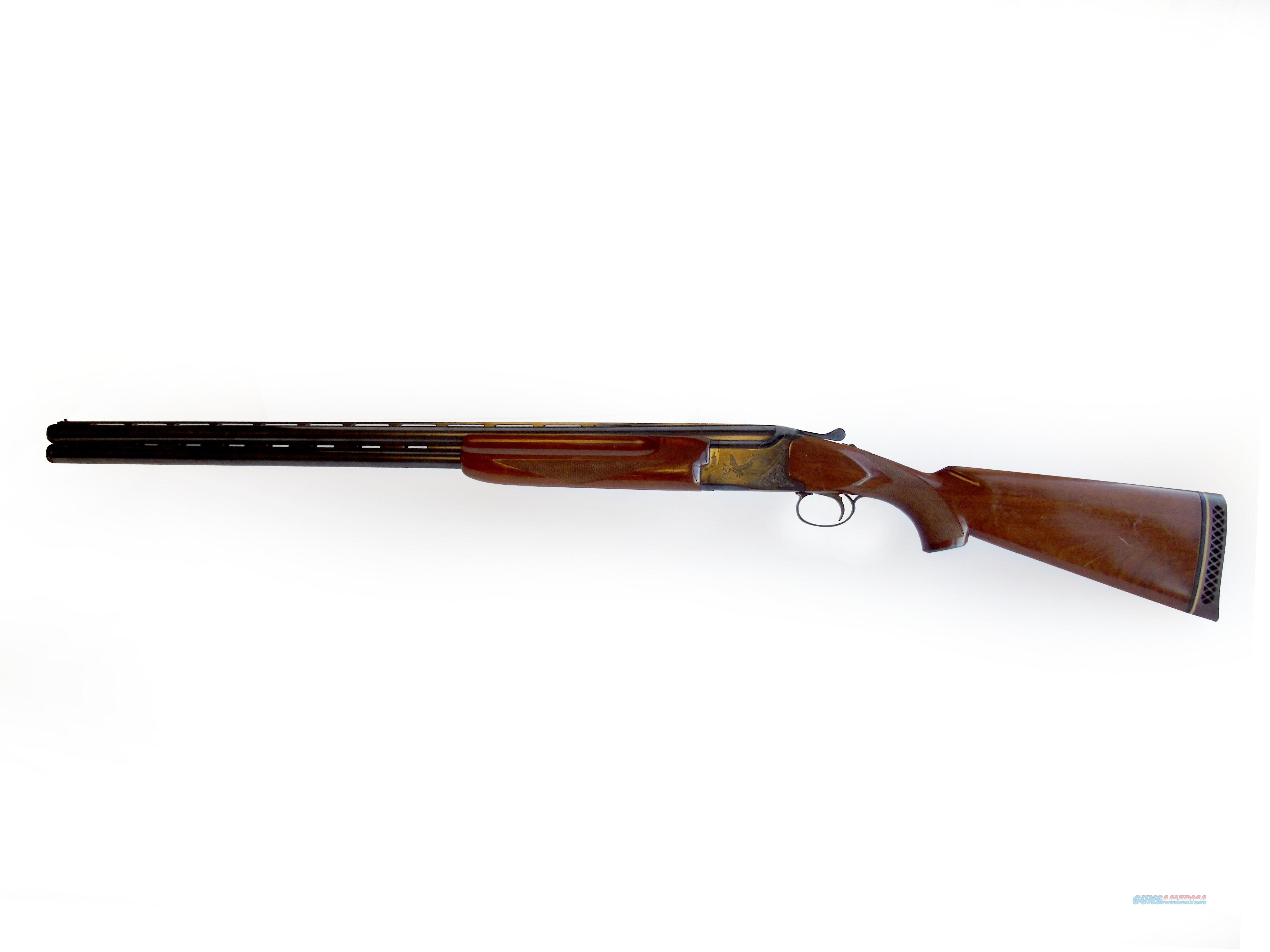 Winchester Model 101XTR Waterfowl Shotgun 12 gauge  Guns > Shotguns > Winchester Shotguns - Modern > O/U > Hunting