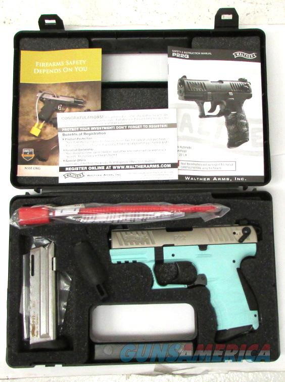 Walther P22    Guns > Pistols > W Misc Pistols