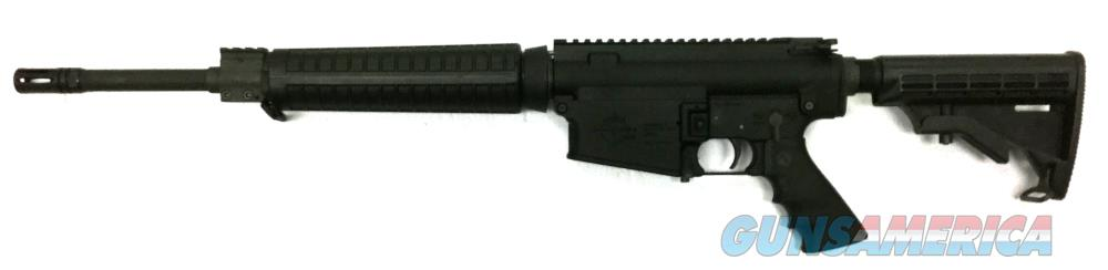 Rock River Arms LAR-8 Rifle .308 Win  Guns > Pistols > R Misc Pistols