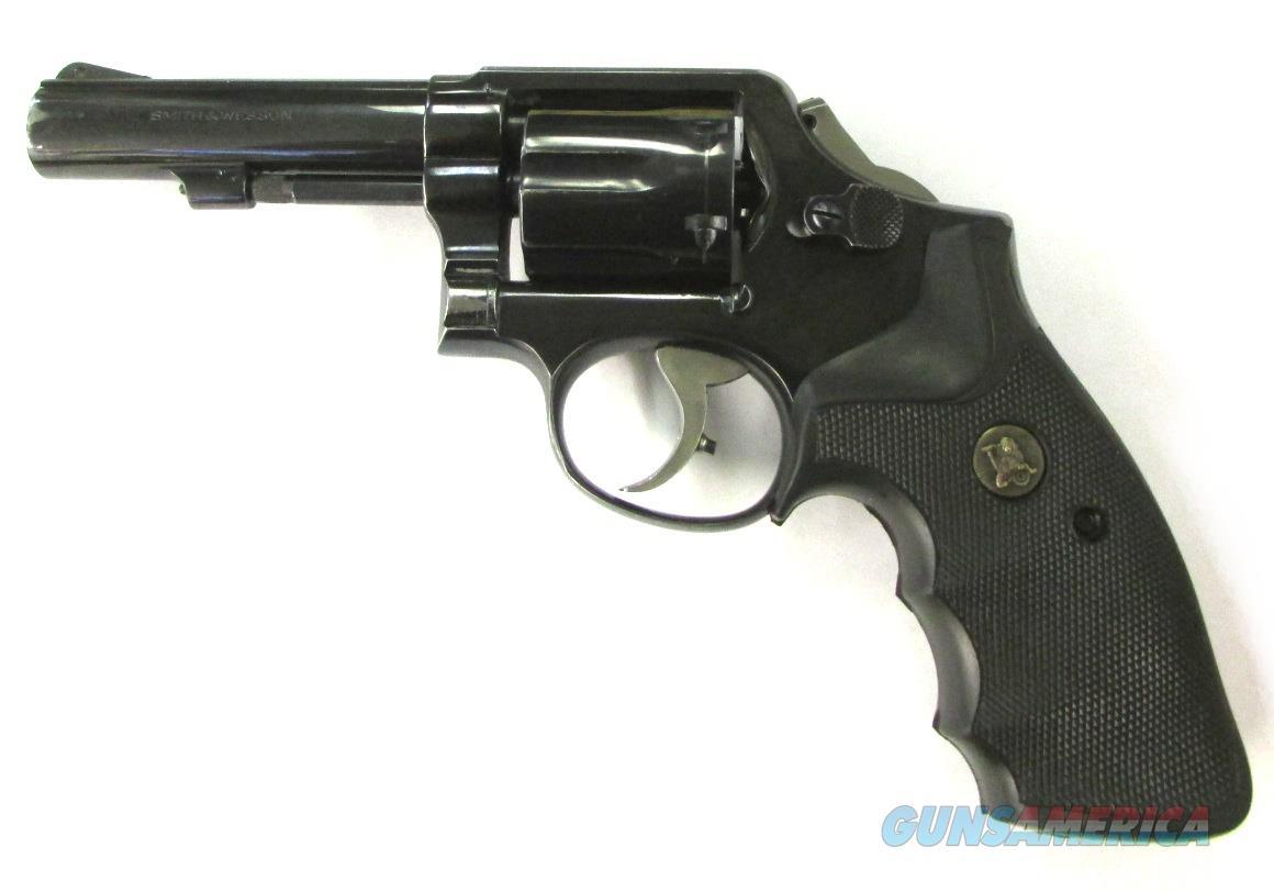 S & W 10-6 Handgun .38 Special  Guns > Pistols > S Misc Pistols