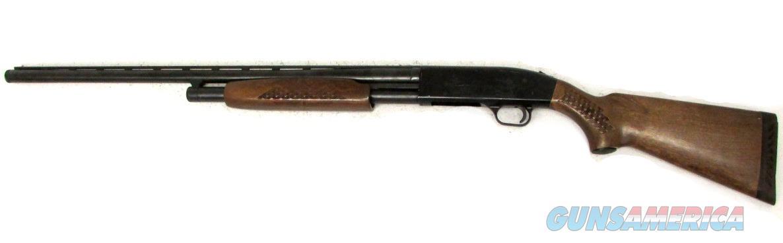 Western Field M550AL Shotgun 12 Ga.  Guns > Pistols > W Misc Pistols
