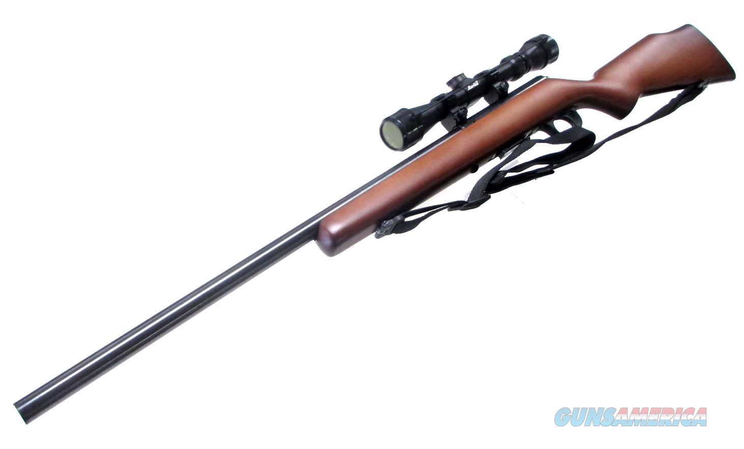 Marlin 917V .17 HMR Bolt Action Rifle    Guns > Pistols > MN Misc Pistols
