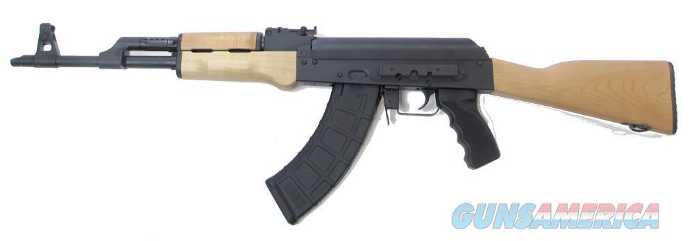 Century Arms RAS47 (RI2403-N) Rifle 7.62 x 39 MM  Guns > Pistols > C Misc Pistols